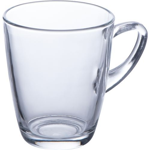 Tasse Cattolica (transparent) (Art.-Nr. CA318615)