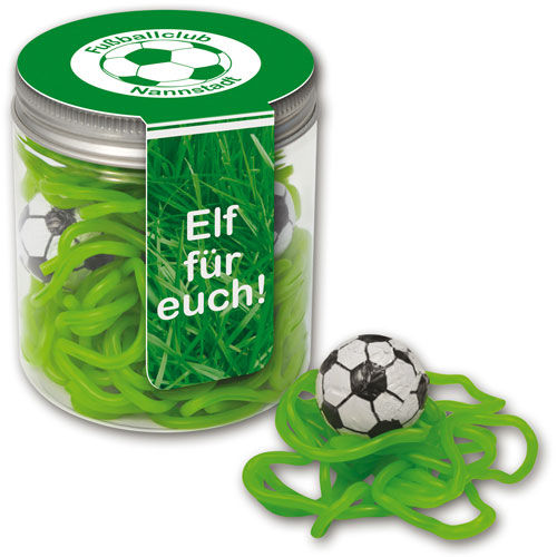 Midi Tin Fußballrasen (Art.-Nr. CA931144)
