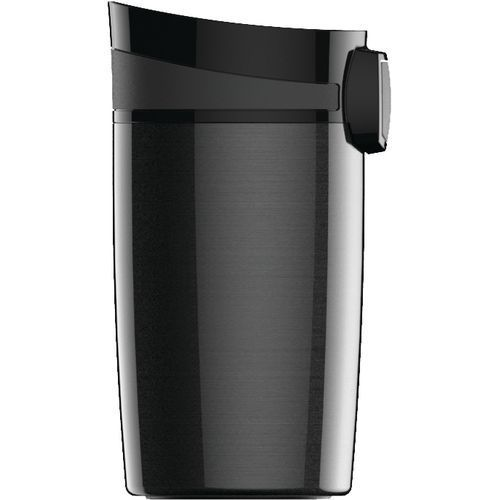 To Go Becher Miracle Mug [0.27 L], inkl. 1-farbigen Druck (black) (Art.-Nr. CA140011)