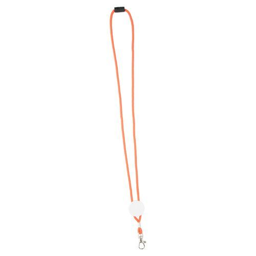 Lanyard Perux (orange) (Art.-Nr. CA027730)