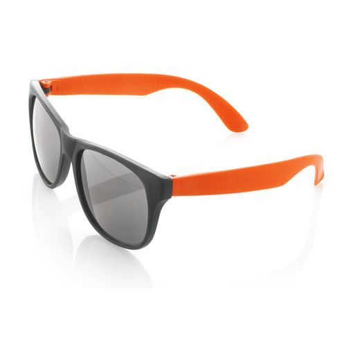 Sonnenbrille Glaze (orange) (Art.-Nr. CA070849)