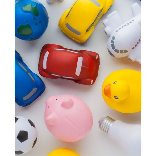 Antistress Ball Oink (Art.-Nr. CA330953)