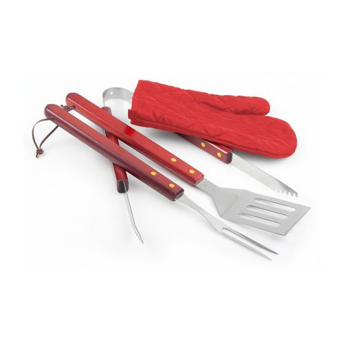 BBQ Set Axon (Art.-Nr. CA494982)
