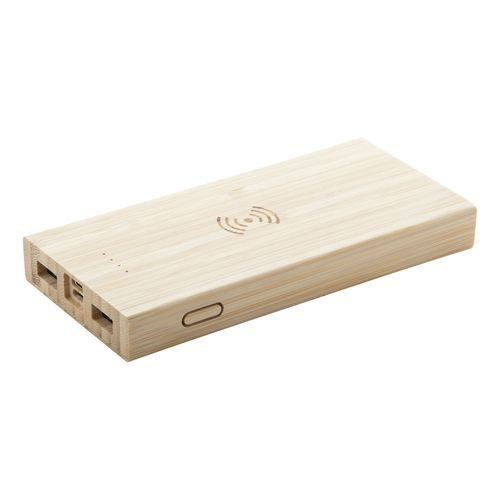 Powerbank Wooster (Art.-Nr. CA580336)