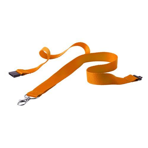 Lanyard Kappin (orange) (Art.-Nr. CA678802)