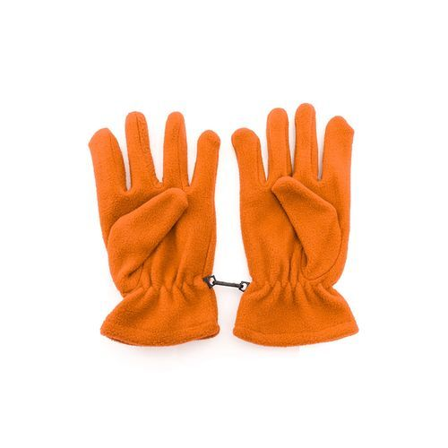 Handschuhe (orange) (Art.-Nr. CA002631)