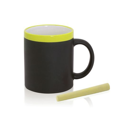 Tasse COLORFUL (yellow) (Art.-Nr. CA002750)