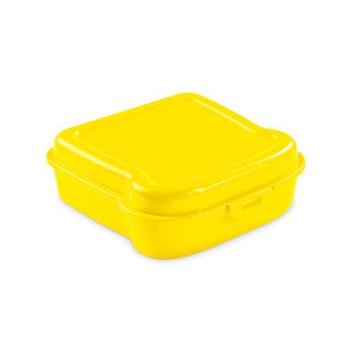 Sandwich Lunch Box (yellow) (Art.-Nr. CA008107)