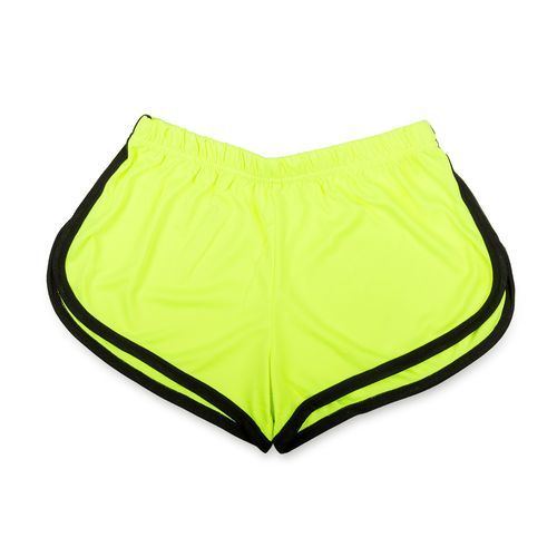 Shorts BIZAX (yellow fluoro) (Art.-Nr. CA009793)