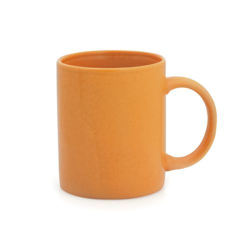 Tasse (orange) (Art.-Nr. CA010563)