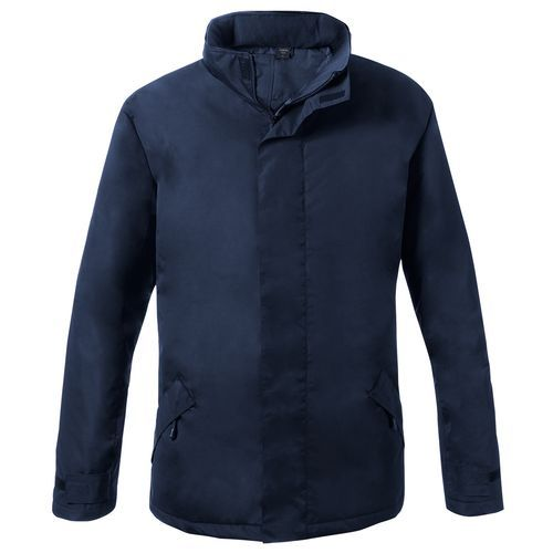 Parka Wasserdicht (navy blue) (Art.-Nr. CA015673)