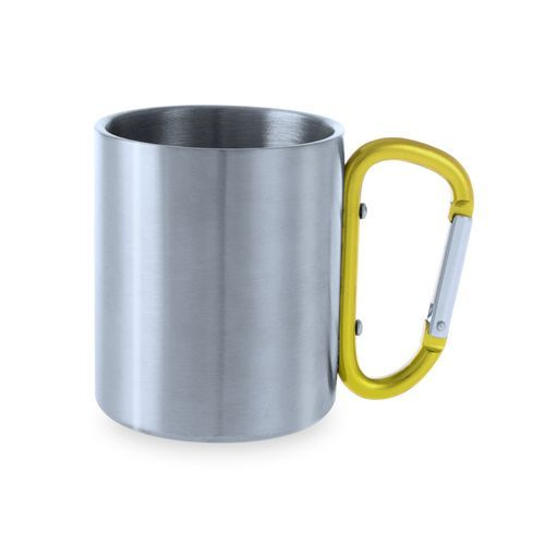 Tasse 250 Ml (yellow) (Art.-Nr. CA017344)