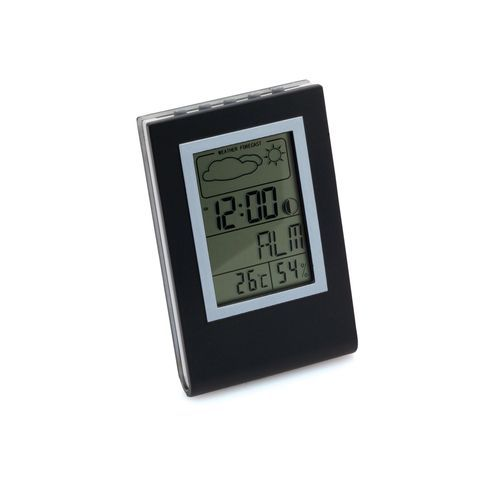 Wetterstation ETNA (black) (Art.-Nr. CA018750)