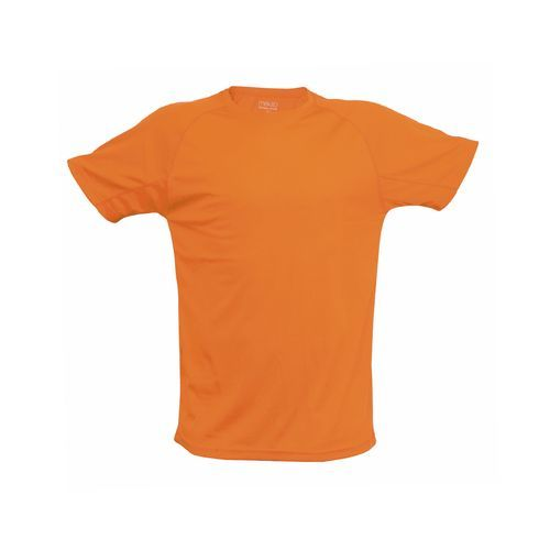 Erwachsene T-Shirt (orange) (Art.-Nr. CA027053)