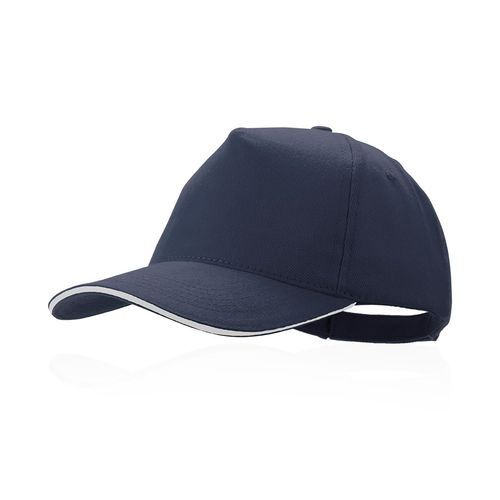 Mütze KISSE (navy blue) (Art.-Nr. CA036527)