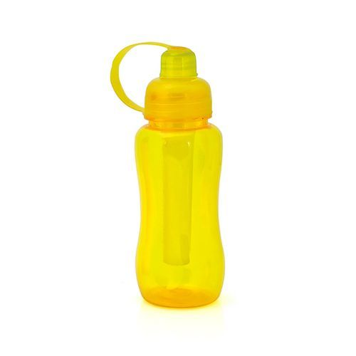 Trinkflasche BORE (yellow) (Art.-Nr. CA064036)