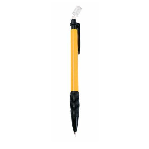 Mechanischer Bleistift (yellow) (Art.-Nr. CA085189)