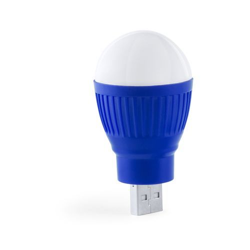 USB Lampe (blue) (Art.-Nr. CA088903)