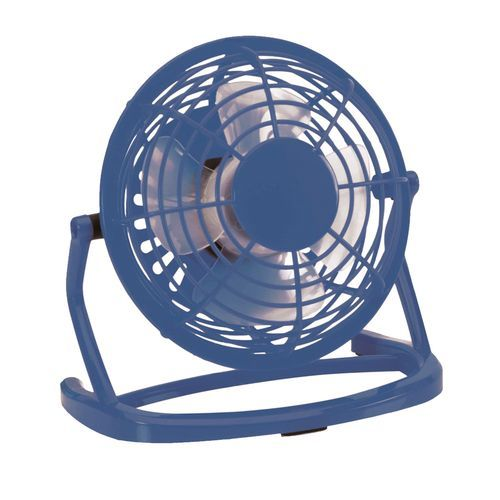 Mini Ventilator MICLOX (blue) (Art.-Nr. CA101373)