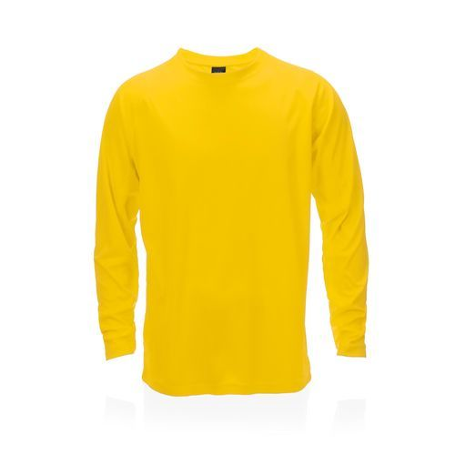 Erwachsene T-Shirt (yellow) (Art.-Nr. CA105616)