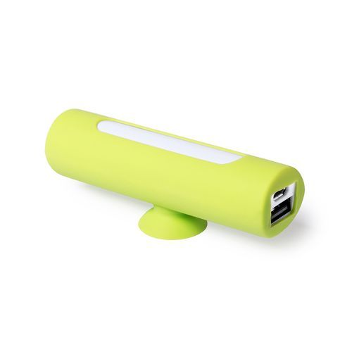 Power Bank (light green) (Art.-Nr. CA105833)