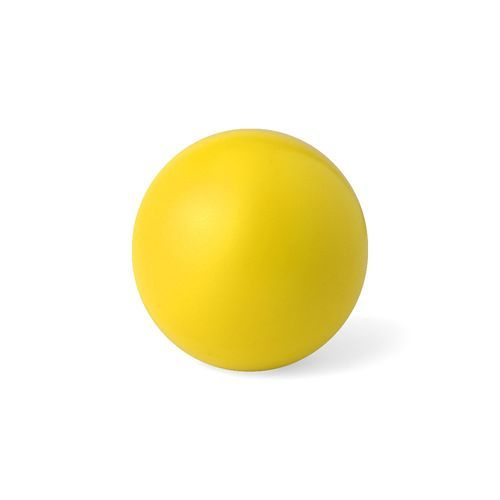 Antistress Ball (yellow) (Art.-Nr. CA106551)