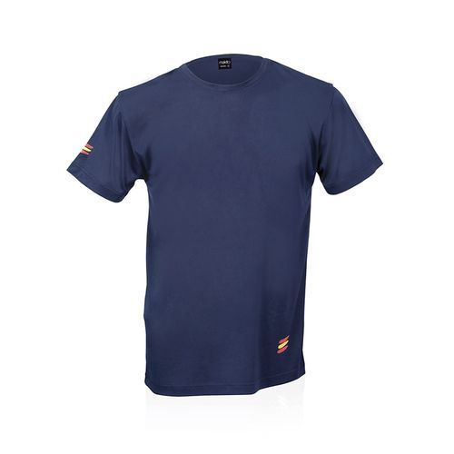 Erwachsene T-Shirt (navy blue) (Art.-Nr. CA108341)