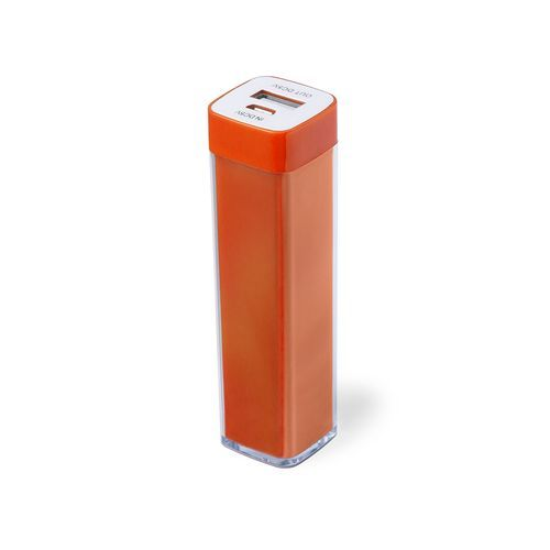 Power Bank (orange) (Art.-Nr. CA108783)
