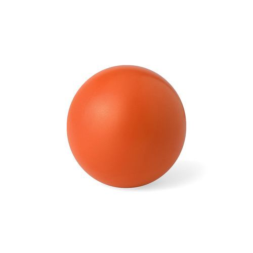 Antistress Ball (orange) (Art.-Nr. CA134719)