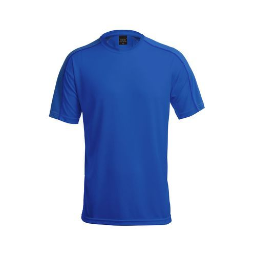 Kinder T-Shirt Tecnic Dynamic (blau) (Art.-Nr. CA146969)
