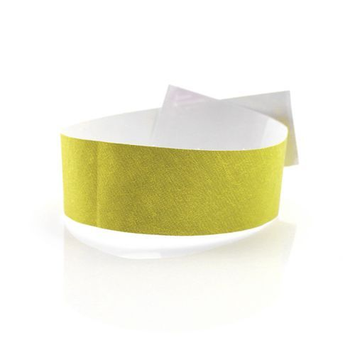 Armband Events (yellow) (Art.-Nr. CA179901)