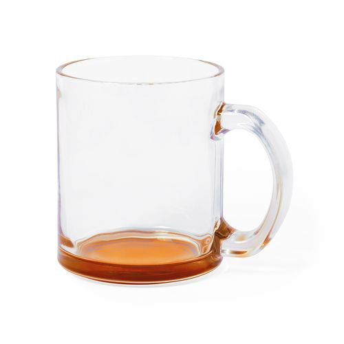 Tasse BITROK (orange) (Art.-Nr. CA180758)