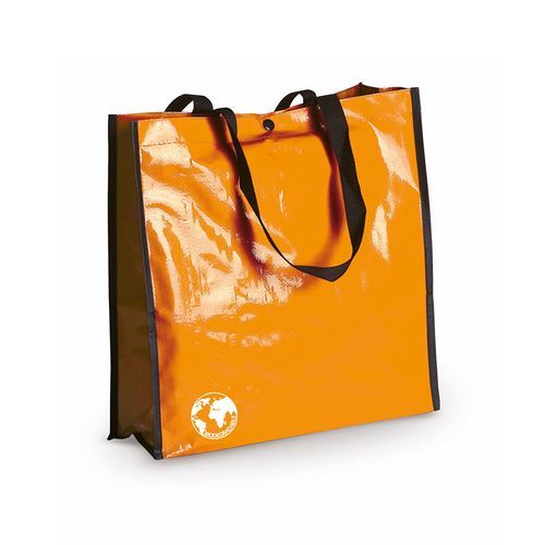 Tasche Recycle (orange) (Art.-Nr. CA196809)