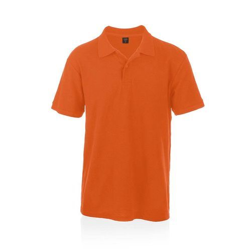 Polo-Shirt (orange) (Art.-Nr. CA223141)