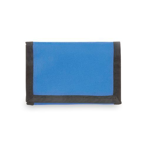Brieftasche Film (blue) (Art.-Nr. CA449092)