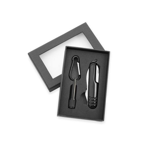 Set Sufli (black) (Art.-Nr. CA460661)