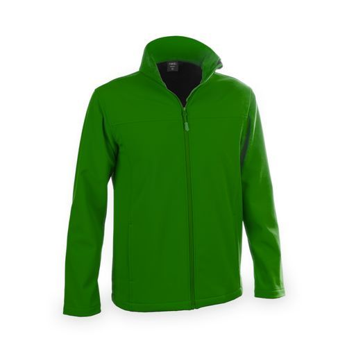 Jacke (green) (Art.-Nr. CA646211)
