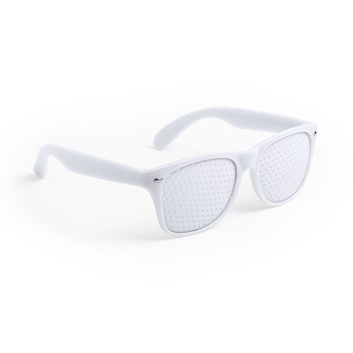 Brille (white) (Art.-Nr. CA665294)
