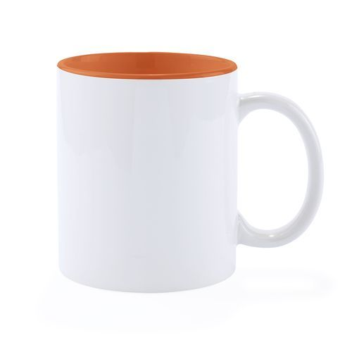Tasse (orange) (Art.-Nr. CA885583)
