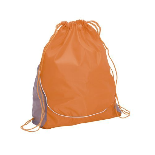 Rucksack DUAL (orange) (Art.-Nr. CA889137)