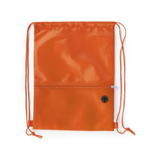 Rucksack (orange) (Art.-Nr. CA962201)