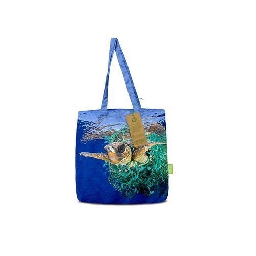Tragetasche - Bottlebag Fashion full colour sublimation (full colour) (Art.-Nr. CA296405)