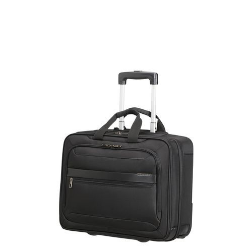Samsonite - Vectura Evo - Rolling Tote 17, 3' (black) (Art.-Nr. CA063207)