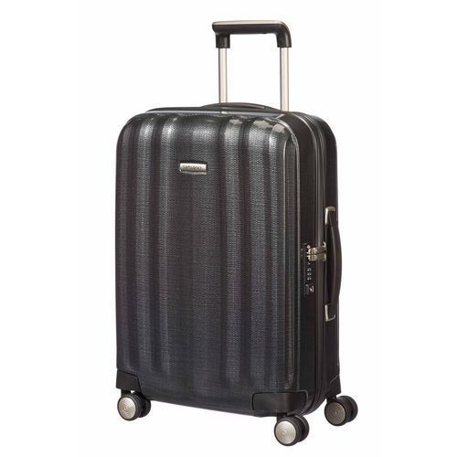 Samsonite - Lite-Cube - Spinner 55/20 (graphite) (Art.-Nr. CA139774)