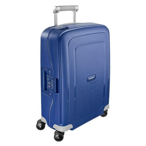 Samsonite - S'Cure - Spinner 55/20 (dark blue) (Art.-Nr. CA258277)