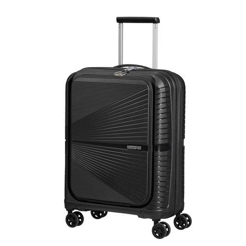 American Tourister - Airconic - Spinner 55/20 Frontloader 15, 6' (onyx black) (Art.-Nr. CA393629)