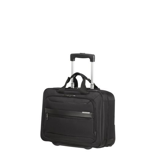 Samsonite - Vectura Evo - Business Case/WH 15, 6' (black) (Art.-Nr. CA424608)
