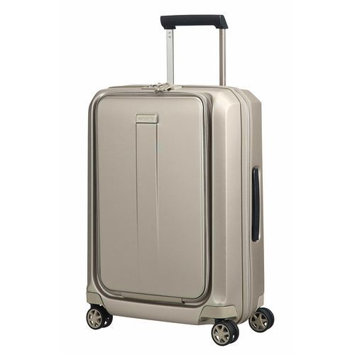 Samsonite - Prodigy - Spinner 55/20 Exp (Ivory Gold) (Art.-Nr. CA481430)