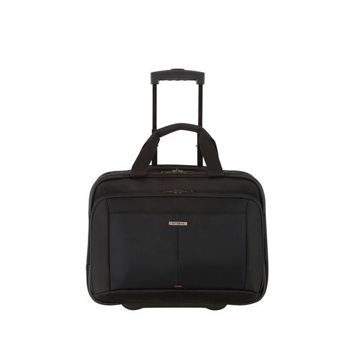Samsonite - GUARDIT 2.0 - Rollenpilotenkoffer 17.3' (black) (Art.-Nr. CA618605)