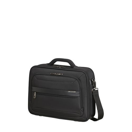 Samsonite - Vectura Evo - Office Case Plus 15, 6' (black) (Art.-Nr. CA660135)